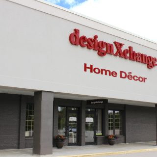 designXchange Hartland location.  We are at 600 Hartbrook Dr.